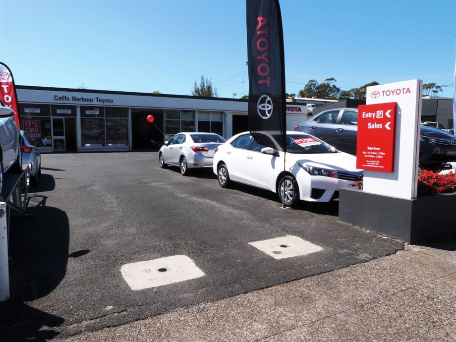 Buy Used Cars Coffs Harbour