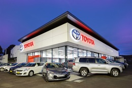 Coffs Harbour Toyota 4